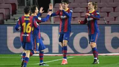 Photo of برشلونة يحقق رقمًا قياسيًا لم يحدث من 2005