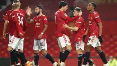 Photo of مانشستر يونايتد 9-0 ساوثهامبتون – ترتيب المباراة بين أكبر الانتصارات في تاريخ البريميرليج