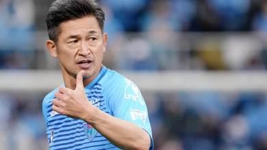 Photo of في سن 54 عامًا.. أكبر لاعب محترف في العالم يوجه رسالة مهمة لمشجعي كرة القدم