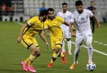 Photo of فيديو – أغرب فرصة ضائعة قد تشاهدها في حياتك من الدوري السعودي
