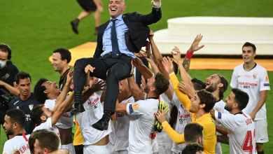 Photo of قائد ثورة إشبيلية .. مونشي يرد على حقيقة توليه منصب المدير الرياضي لبرشلونة