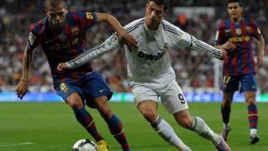 Photo of ألفيس يختار أصعب لاعب واجهه من ريال مدريد