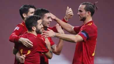 Photo of لاعب وسط إسبانيا يرفض أتلتيكو مدريد من أجل حلم ريال مدريد