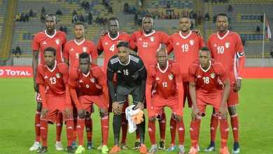 Photo of عودة إعجازية – منتخب السودان يحسم تأهله التاريخي إلى كأس أمم أفريقيا
