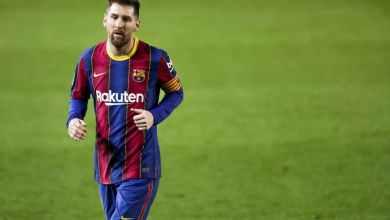 Photo of ميسي يحقق إنجازًا تاريخيًا جديدًا مع برشلونة