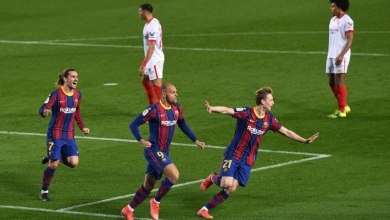 Photo of تشكيل برشلونة المتوقع لمواجهة أوساسونا في الليجا