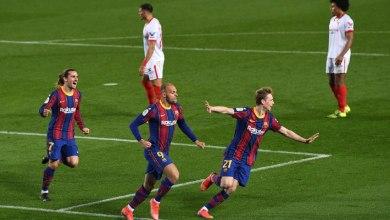 Photo of تقييم لاعبي برشلونة بعد الريمونتادا المثيرة ضد إشبيلية في كأس الملك
