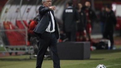 Photo of مدرب البرتغال: الحكم اعتذر لي وكان محبطًا.. وهذا رأيي في إلقاء رونالدو للشارة