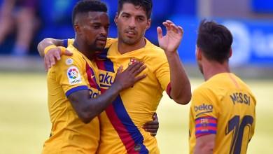Photo of لاعب برشلونة السابق: هذه الرسالة الغريبة سبب رحيلي في الصيف الماضي