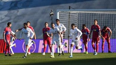 Photo of تقييم لاعبي ريال مدريد بعد قلب الطاولة على إلتشي في الليجا