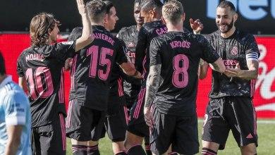 Photo of تشكيل ريال مدريد الرسمي لمواجهة إيبار في الدوري الإسباني