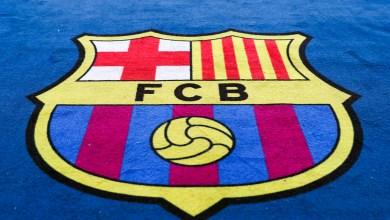 Photo of رسميًا – برشلونة يعلن تعاقده مع سيرجيو أجويرو