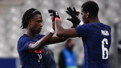 Photo of تقارير: مانشستر يونايتد يتفوق على ريال مدريد في صراع ضم نجم منتخب فرنسا