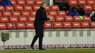 Photo of كومان يكشف موقفه من الاستمرار مع برشلونة في الموسم المقبل