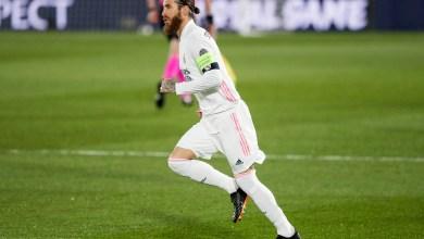 Photo of تصريح مثير من راموس عن تجديد تعاقده مع ريال مدريد