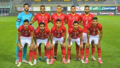 Photo of الأهلي يعلن حصوله على الموافقة لإنشاء ستاد النادي وموعد البدء