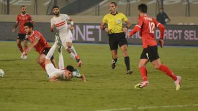 Photo of غياب 7 لاعبين أساسيين.. موقف مصابي الأهلي من مباراة القمة أمام الزمالك