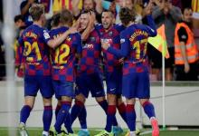 Photo of التشكيل الرسمي لبرشلونة لمواجهة أتلتيك بلباو في نهائي كأس ملك إسبانيا