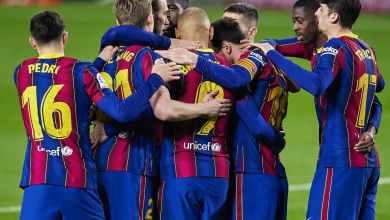 Photo of صراع شرس بين عمالقة الدوري الإيطالي لخطف مهاجم برشلونة