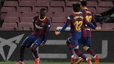 Photo of تقييم لاعبي برشلونة بعد الفوز على بلد الوليد في الدوري الإسباني