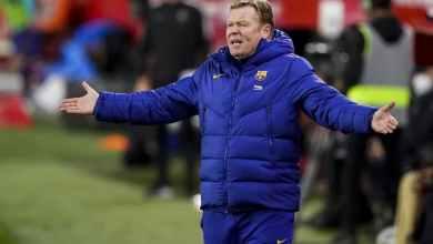 Photo of مستغلًا رفضه للتجديد- برشلونة يخطط لاستعادة لاعبه من باريس سان جيرمان