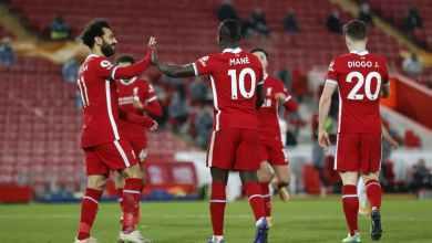Photo of ليفربول يختار ديمبيلي لتعويض رحيل نجم الفريق