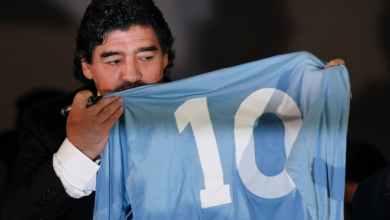 Photo of لغز وفاة مارادونا .. توجيه تهمة القتل العمد إلى 7 أشخاص