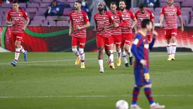 Photo of تقييم لاعبي برشلونة بعد الخسارة من غرناطة في الليجا