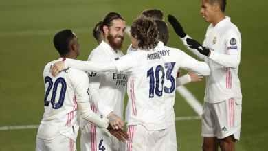 Photo of موقف ثنائي ريال مدريد من المشاركة ضد ليفربول في الأبطال