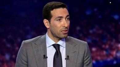 Photo of أبو تريكة: عدم استثناء فلسطين من التصفيات هو الجانب السلبي لبطولة كأس العرب