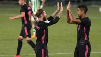 Photo of نتيجة آخر مواجهة غاب فيها فاران وراموس عن ريال مدريد في دوري الأبطال