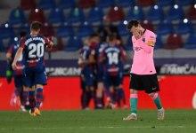 Photo of تقييم لاعبي برشلونة بعد التعثر أمام ليفانتي في الليجا