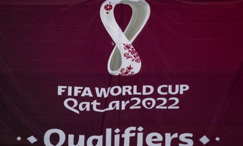 التصفيات المؤهلة لكأس العالم 2022