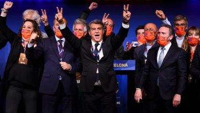 Photo of برشلونة يستعد للإعلان عن إتمام 3 صفقات جديدة