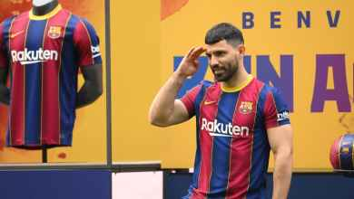 Photo of أجويرو يكشف: كيف أثر جوارديولا على قرار انتقاله إلى برشلونة ؟