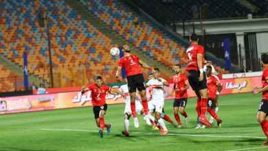 Photo of رسميًا – اتحاد الكرة يتحدى الأهلي ويعلن عن حكم مباراة القمة أمام الزمالك