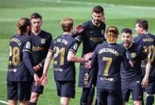 Photo of الموندو: ثورة في برشلونة.. عرض12 لاعبًا للبيع في الصيف بينهم لاعبين كبار!