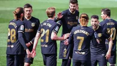 Photo of مفاجأة – برشلونة يوافق على انتقال نجمه إلى ليفربول بدون مقابل!