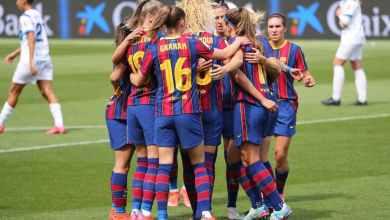 Photo of رسميًا – سيدات برشلونة يحسمن لقب الدوري الإسباني للمرة السادسة