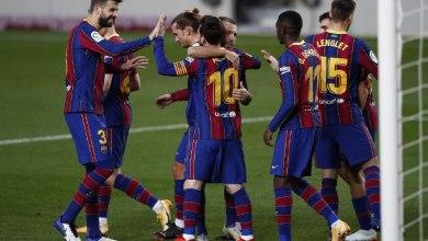 Photo of التشكيلة الرسمية لريال مدريد وبرشلونة لمواجهتي أتلتيك بيلباو وسيلتا فيجو