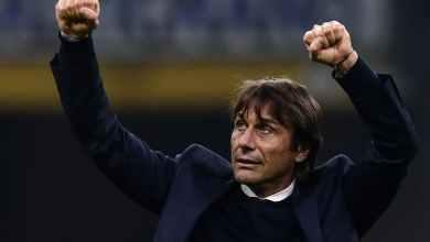 Photo of أول تعليق من كونتي بعد فوز إنتر بلقب الدوري الإيطالي