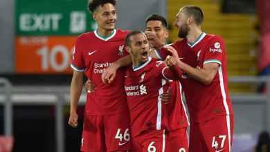Photo of تقييم لاعبي ليفربول بعد الفوز على ساوثهامبتون في البريميرليج