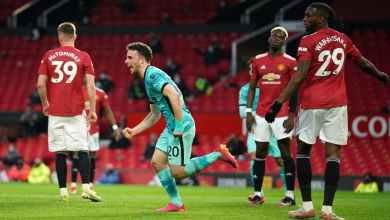 Photo of تقييم لاعبي ليفربول بعد الفوز برباعية على مانشستر يونايتد في البريميرليج