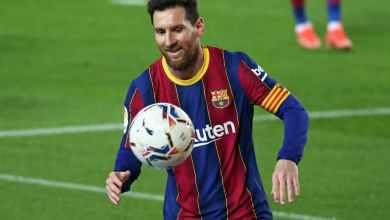 Photo of ميسي: العودة إلى برشلونة تجعلني أصاب بالبكاء والفوز بكأس الملك نقطة تحول للفريق