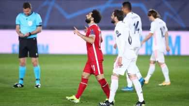 Photo of مفاجأة – أحد أندية الدوري الإنجليزي يرغب في ضم محمد صلاح
