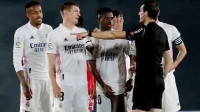 Photo of تقييم لاعبي ريال مدريد بعد التعثر أمام إشبيلية في الدوري الإسباني