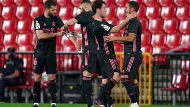 Photo of صورة صادمة لساق لاعب ريال مدريد بعد إصابته أمام غرناطة!