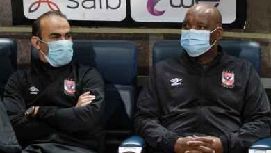 Photo of رسميًا.. اتحاد الكرة يرفع الإيقاف عن سيد عبد الحفيظ
