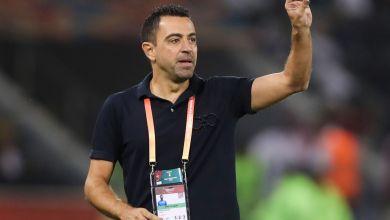 Photo of أحدهما من بطل كأس العالم.. تشافي يرفض عرضين مثيرين قبل التجديد للسد القطري