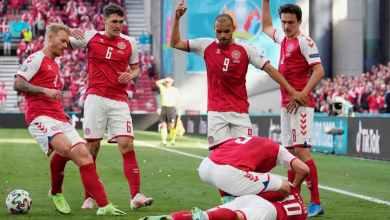 Photo of عاجل – يويفا يعلن تأجيل مباراة الدنمارك وفنلندا بعد إصابة إريكسن الخطيرة